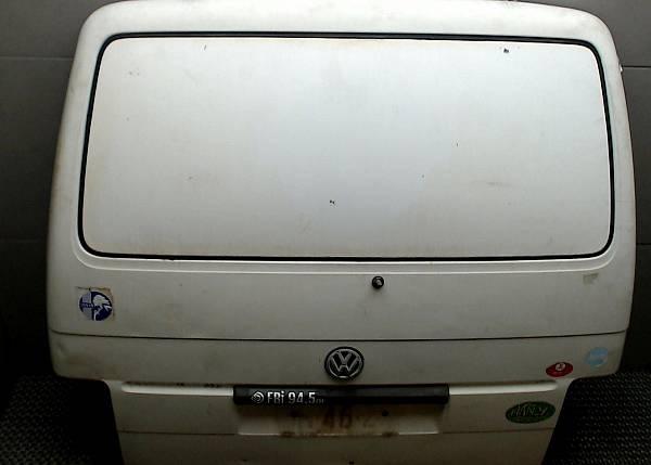 дверь багажника транспортер т4