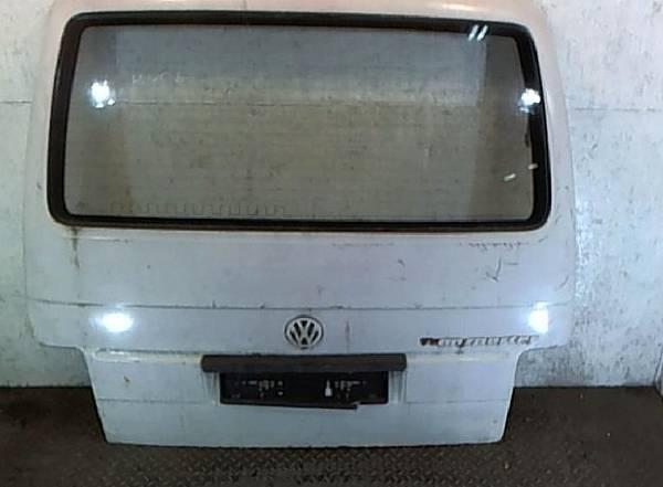 Задняя дверь т4 транспортер купить птс 2 плавающий транспортер видео
