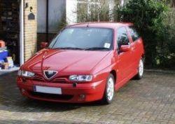 Alfa Romeo 145, Альфа Ромео 145