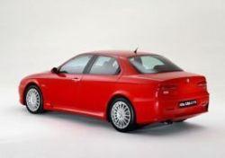 Alfa Romeo 156 GTA, Альфа Ромео 156 ГТА