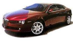 Alfa Romeo 169, Альфа Ромео 169