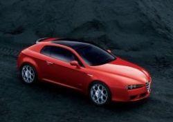 Alfa Romeo Brera, Альфа Ромео Брера
