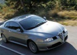 Alfa Romeo GT, Альфа Ромео ГТ
