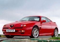 Alfa Romeo GTV, Альфа Ромео ГТВ