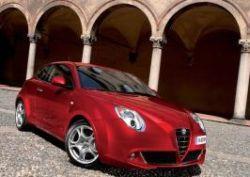 Alfa Romeo MiTo, Альфа Ромео МиТо