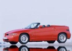 Alfa Romeo RZ, Альфа Ромео РЗ