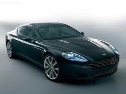Aston Martin Rapide, Астон Мартин Рапид