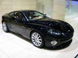 Aston Martin V12, Астон Мартин В12