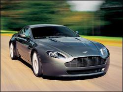 Aston Martin V8 Vantage, Астон Мартин В8 Вантаж