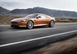 Aston Martin V8 Virage, Астон Мартин В8 Вираж