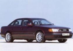 Audi 100 C3, Ауди 100