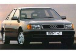Audi 100 C4, Ауди 100
