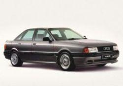 Audi 80 B3, Ауди 80 Б3