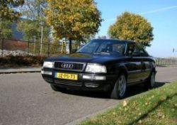 Audi 80 B4, Ауди 80 Б4