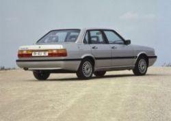 Audi 90 B3, Ауди 90 Б3