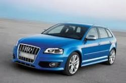 Audi A3 S3, Ауди А3 С3