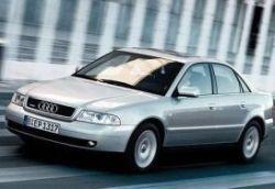 Audi A4 8D B5, Ауди А4 Б5