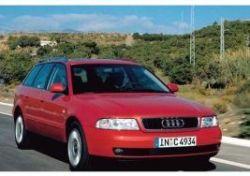 Audi A4 Avant 8D B5, Ауди А4 Авант