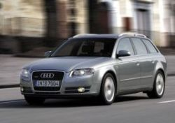 Audi A4 Avant 8E, Ауди А4 8Е Авант