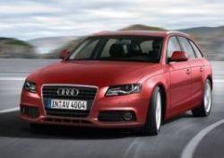 Audi A4 Avant B8, Ауди А4 Авант