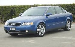 Audi A4 B6, Ауди А4 Б6