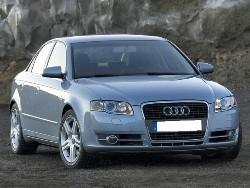 Audi A4 B7, Ауди А4 Б7