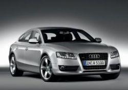 Audi A5, Ауди А5