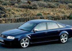Audi A6 4B C5, Ауди А6 С5