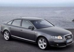 Audi A6 4F C6, Ауди А6 С6