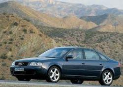 Audi A6 Avant 4B C5, Ауди А6 С5 Авант