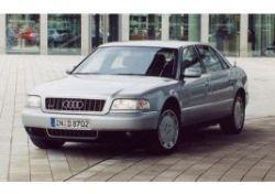 Audi A8 Long D2, Ауди А8 Лонг