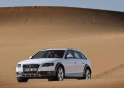 Audi Allroad Quattro A4, Ауди Олроад Кватро A4