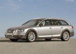 Audi Allroad Quattro A6, Ауди Олроад Кватро A6