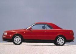 Audi Cabriolet 89, Ауди Кабриолет