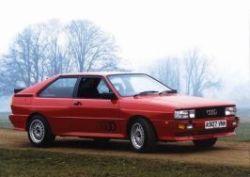 Audi Coupe 81 85, Ауди Купе