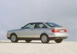Audi Coupe 89, Ауди Купе