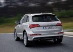 Audi Q5, Ауди Ку5