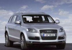 Audi Q7, Ауди Ку7