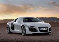 Audi R8, Ауди Р8