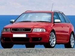 Audi RS4 B5, Ауди РС4 Б5