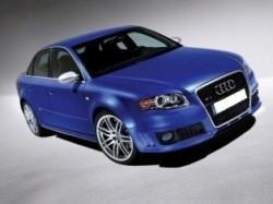 Audi RS4 B7, Ауди РС4 Б7