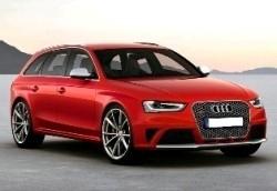 Audi RS4 B8, Ауди РС4 Б8