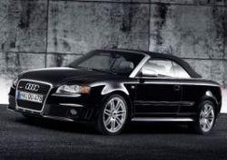 Audi RS4 Cabrio 8E, Ауди РС4 Кабрио
