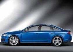 Audi RS6 4F C6, Ауди РС6