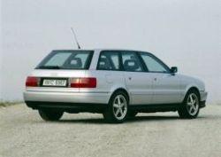 Audi S2 Avant, Ауди С2 Авант