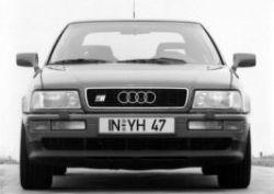 Audi S2 Coupe, Ауди С2 Купе