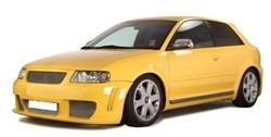 Audi S3 8L, Ауди С3 8Л