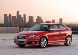Audi S3 8P, Ауди С3 8П