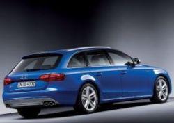 Audi S4 Avant B8, Ауди С4 Авант