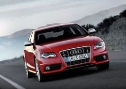 Audi S4 B8, Ауди С4
